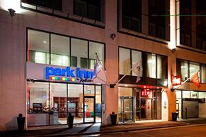 Park Inn by Radisson Belfast ***