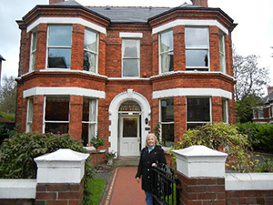 Ravenhill Guesthouse ****