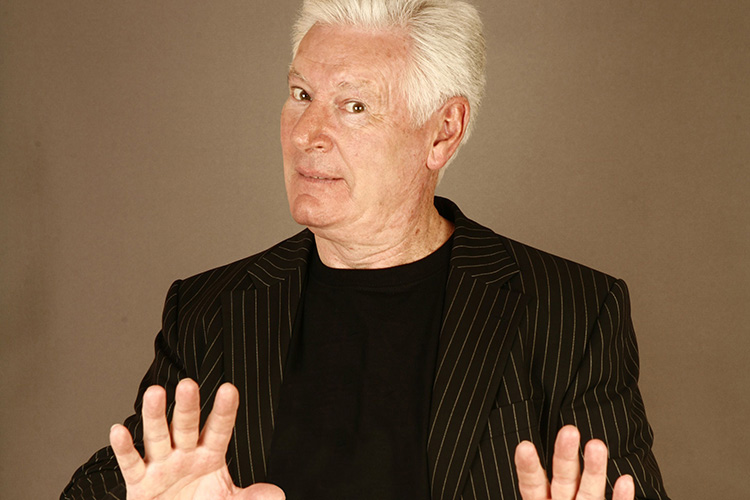 SOLD OUT – Roy Walker