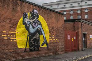 Sead Art Street Art Tour