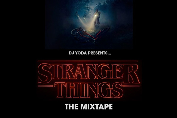DJ Yoda – SOLD OUT